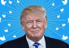 لهذا السبب.. ترامب يمتنع عن كتابة تغريداته أمام الآخرين