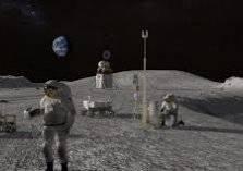 """""""ناسا"""" ترسل فرناً لإعداد المخبوزات في الفضاء"""