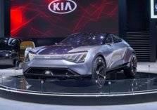 بالفيديو .. أجدد سيارة كوبيه SUV من كيا!
