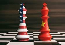 بالأرقام: حصيلة خسائر الحرب التجارية بين أمريكا والصين