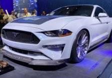 بالفيديو .. سيارة Mustang Lithium   من فورد