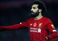 ليفربول يخاف على  صلاح في مصر!