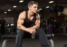 هل تريد أن تبني عضلاتك دون ضرر؟ .. إليك الحل