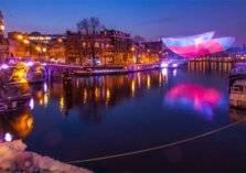 بالصور .. أوروبا والمهرجانات الشتوية الرائعة