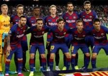 من هي الموهبة الجديدة التي ستنضم لبرشلونة؟