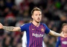 برشلونة .. يرفض ضم راكيتيتش إلى صفوفه!