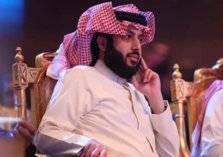 تركي آل الشيخ .. بطل لمسلسل من فكرته!