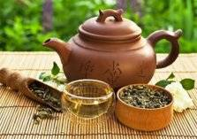 الشاي الصيني .. فوائد لا تحصى!