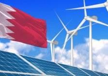 البحرين تدشن أكبر محطة لتوليد الطاقة الشمسية في البلاد