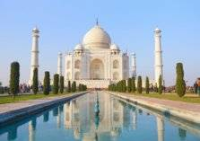 لشهر العسل المميز .. اذهب إلى الهند!