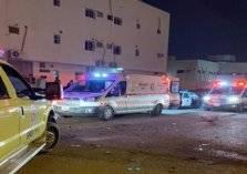 وفاة و 6 إصابات في حادث سير بالرياض!