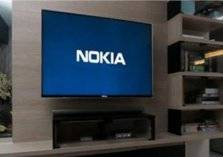 """بنظام الإندرويد..""""نوكيا"""" تطلق أول تلفزيون ذكي لها"""