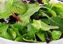 ما هي الفوائد السحرية للخضروات الورقية؟