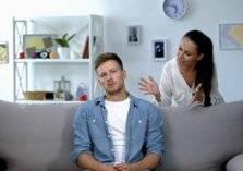 هل زوجتك متنمرة؟ .. تعلم كيف تتعامل معها