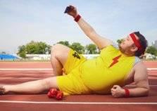 بالتمارين الرياضية.. هل تتحول الدهون إلى عضلات؟