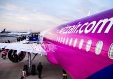 """""""ويز وير"""" .. شركة طيران اقتصادية جديدة في أبوظبي!"""