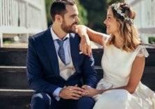 بالفيديو .. عريس يدمر حفل زفافه!