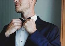كيف تختار بدلة الزفاف الشتوية؟ (صور)
