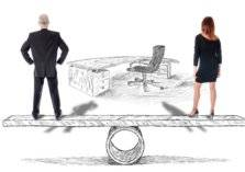 سنة 2276.. سيكون هناك مساواة بين الجنسين في العمل!
