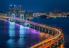 بالصور .. المدينة الملونة وجهة سياحية فريدة من نوعها!