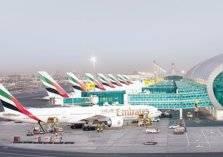 في دبي .. 1.7 مليون مسافر بأول أسبوع في 2020!