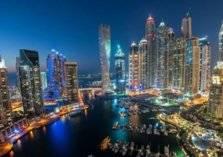 لماذا يقصد أثرياء العالم مدينة دبي؟