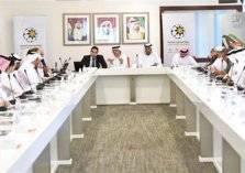 تحديد موعد وملعب نهائي كأس الخليج العربي
