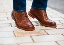 أجمل الأحذية الرجالية للبس الكاجوال!
