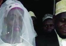 داعية يكتشف أن زوجته رجل بعد اسبوع من زواجه!