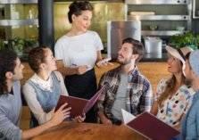 مطعم أمريكي يفرض ضريبة على الأسئلة الغبية!