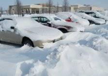 كيف تحافظ على سيارتك في الشتاء؟