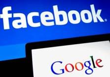 أوروبا تخطط لفرض ضريبة على غوغل وفيسبوك