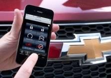 جنرال موتورز تطلق خدمة OnStar العالمية