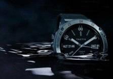 Tactix Delta.. ساعة عسكرية للرجل الرياضي
