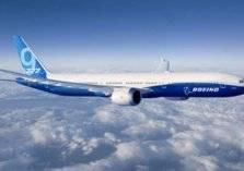 شاهد.. تحليق أكبر طائرة في العالم من بوينغ