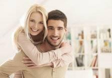 ما الذي يدفع شريكتك إلى التمسك بك إلى الأبد؟