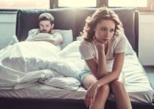 لماذا تهرب زوجتك من العلاقة الحميمة؟
