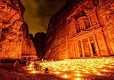 ما هي أهم مزارات السياحية في الأردن؟