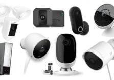 تعرف على أفضل كاميرات المراقبة المنزلية