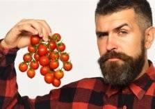 الطماطم أفضل علاج للعقم