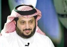 تركي آل الشيخ يستهزئ بمستوى نادي الزمالك