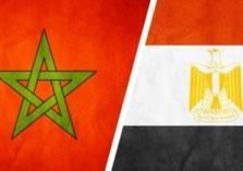 شاهد..المغرب يسحق مصر بخماسية ويتوج بكأس إفريقيا
