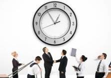 ماذا لو خفضنا ساعات العمل دون المساس بالرواتب؟