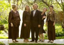 قريباً.. قانون يسمح بتعدد الزوجات في ولاية أمريكية