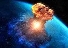 الأرض على موعد لأكبر انفجار كوني!