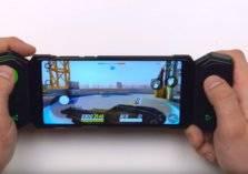 لعشاق ألعاب الفيديو.. إليكم أفضل هاتف متطور