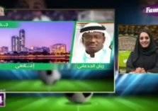 لأول مرة في السعودية استوديو نسائي لتحليل المباريات (فيديو)