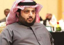 تصريحات صادمة من تركي آل الشيخ للأهلي