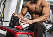 إليكم أفضل أنواع البروتينات لبناء العضلات