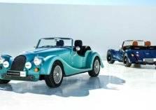 """""""مورجان"""" تعيد الحياة للسيارات الكلاسيكية بهذا الطراز؟ (صور)"""
